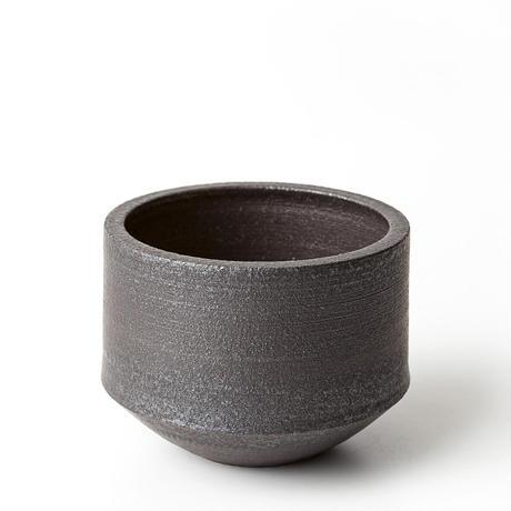 クロテツ植木鉢 MKF-023