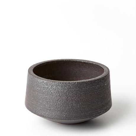 クロテツ植木鉢 MKF-018