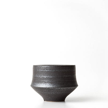 クロテツ植木鉢 MKF-014