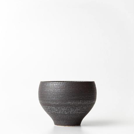 クロテツ植木鉢 MKF-007