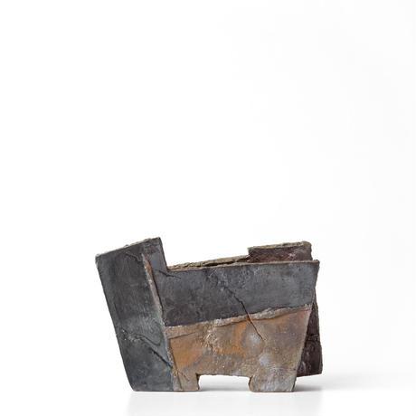 MONOLITH 植木鉢 BKU-002