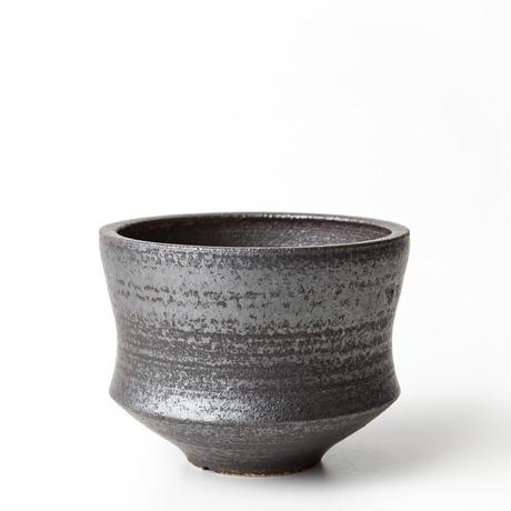 クロテツ植木鉢 MKF-006