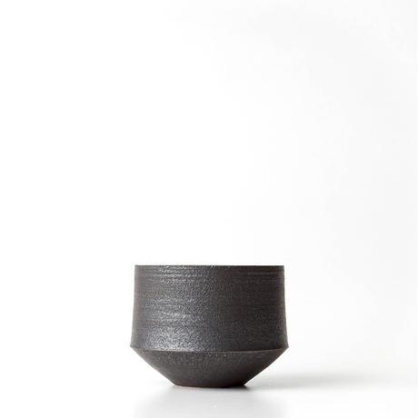 クロテツ植木鉢 MKF-021