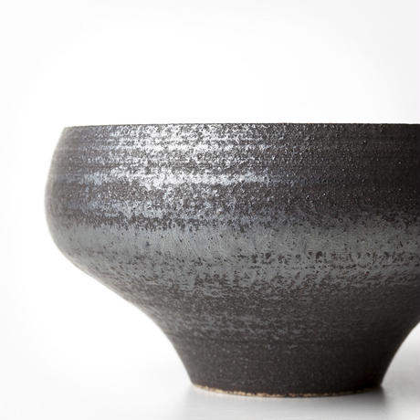 クロテツ植木鉢 MKF-002