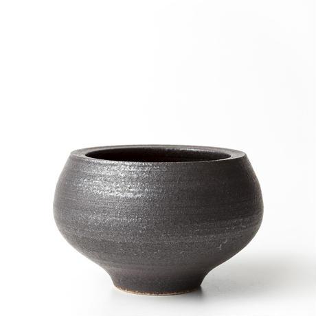 クロテツ植木鉢 MKF-004