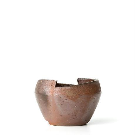 備前植木鉢 BKU-035
