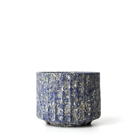 青彩鎬植木鉢 ONT-026
