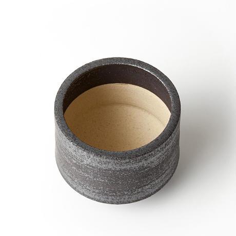 クロテツ植木鉢 MKF-013