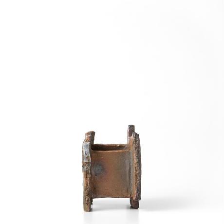 MONOLITH 植木鉢 BKU-003
