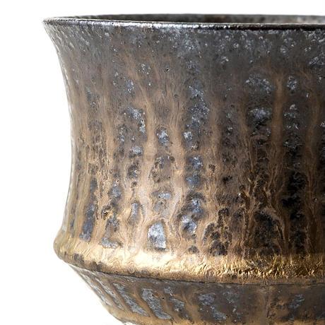 黒彩植木鉢 ONT-029