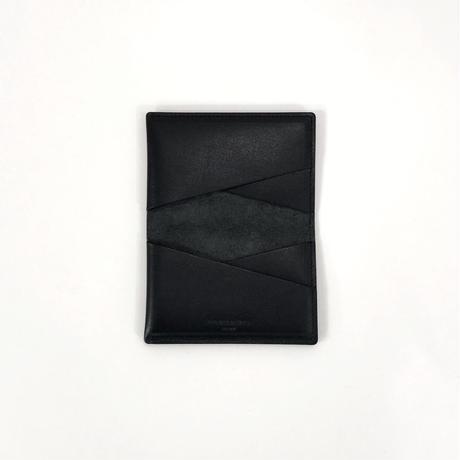 CA 026 TR   <二つ折りカードケース>