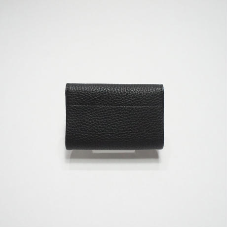 KEY 014 BR <内縫いフラップキーケース>