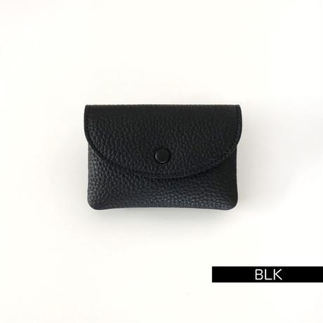 CA 019w BR <内縫いフラップマルチケース>