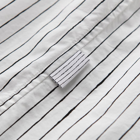 S.F.C  SS21 SFC SHIRT White【SFCSS21S01】(N)