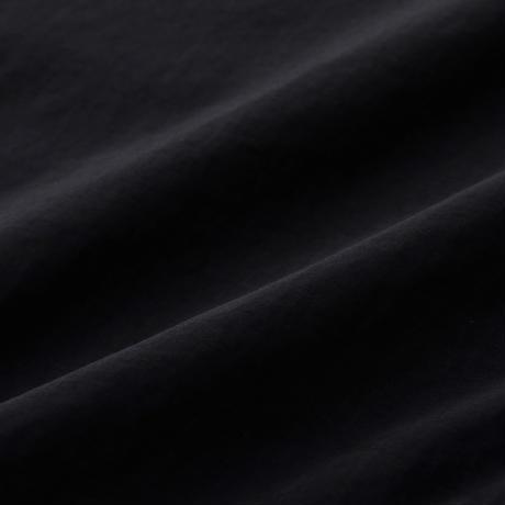 SEE SEE BASEBALL SHIRT BLACK/BLACK