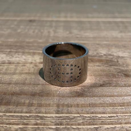 Hermès Vintage(エルメス ヴィンテージ) Scarf Ring【19SS_3VH10】(N)