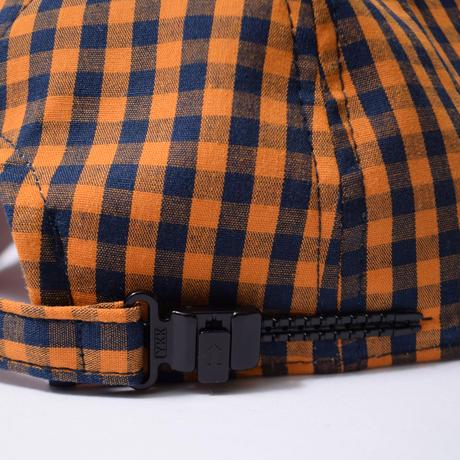 TENBOX TENBOX TEAM CAP ORANGE(N)