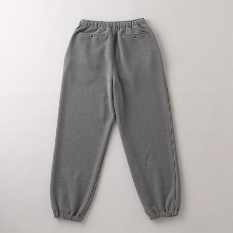 e.sen イーセン tino sweat grey【esenfw21p06】(N)