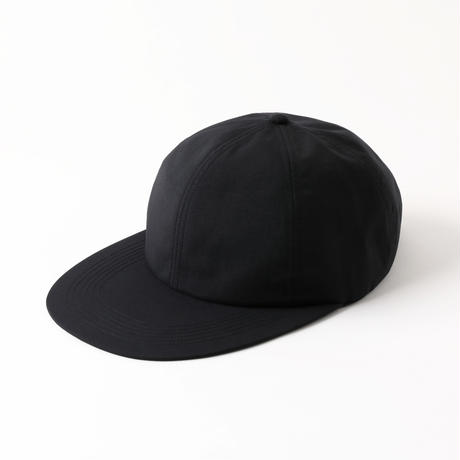 SEE SEE SIMPLE CAP BLACK