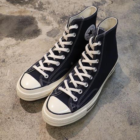 CONVERSE コンバース CHUCK TAYLOR ALL STAR '70-HI(NAVY)OBSIDIAN/EGRET/BLACK 164945C CT70(N)