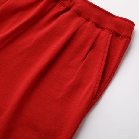 S.F.C SUMMER SWEAT SET UP Red【SFCSS21CS04SET】(N)