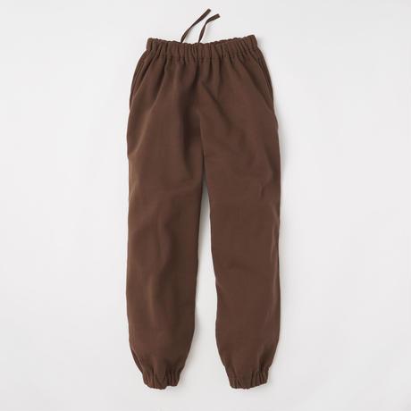 EASTFAREAST(イーストファーイースト) MODEL013 Sweat Pant  SHRINE (N)