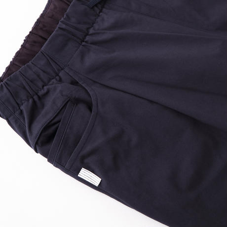 S.F.C  SS21 TAPERED EASY PANTS CORDURA Navy【SFCSS21P01CO】(N)