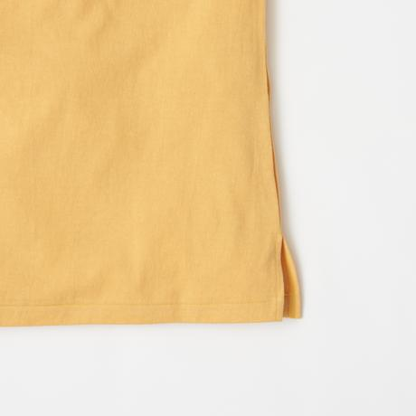 EASTFAREAST(イーストファーイースト) MODEL003 Long Sleeve Tee Cider(N)
