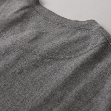 S.F.C HENRY NECK S/S TEE  Grey【SFCSS21CSCO03】(N)