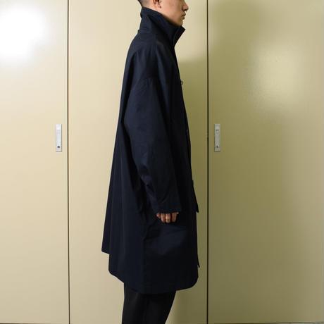 mfpen(エムエフペン) JOHNSTON COAT NAVY【AW21-03】(N)