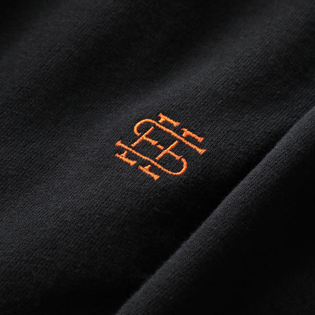 SEE SEE SWEAT PANTS NEW BLK
