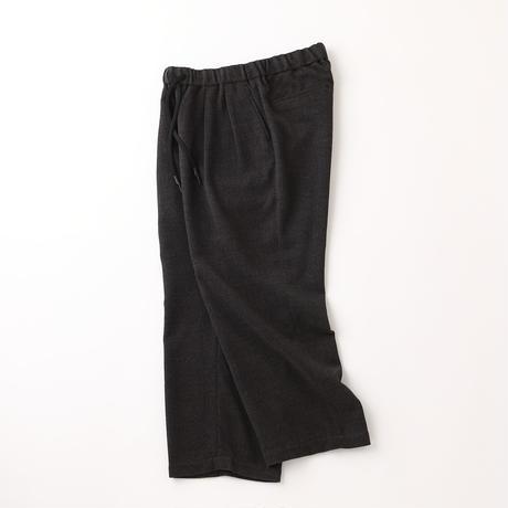 S.F.C WIDE PANTS Charcoal Grey【SFCFW21P04】(N)