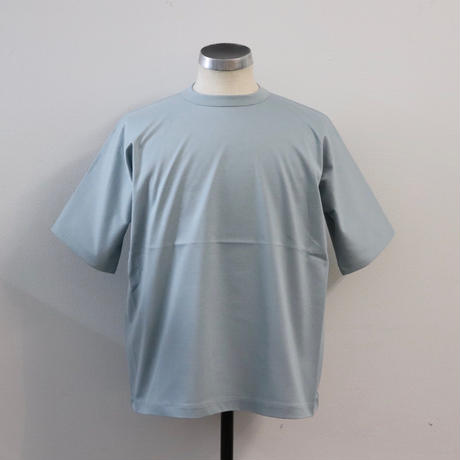 UNITUS(ユナイタス) SS19 Half Dolman T Shirt Sax【UTSSS19-CS05】(N)