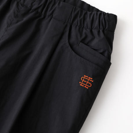 SEE SEE TAPERED EASY PANTS WITH FLEECE LINING