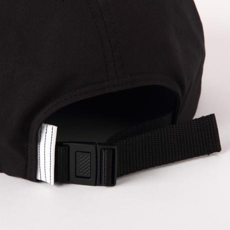 S.F.C SIMPLE CAP Black【SFCFW21AC01】(N)