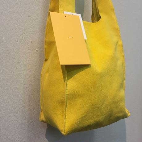 ITTI イッチ BANNIE REGISTER BAG/CUSTOM Yellow BAG-012-B(N)