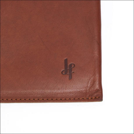 【SALE】LEON FLAM レオンフラム COMPUTER PAD LEATHER GOLD