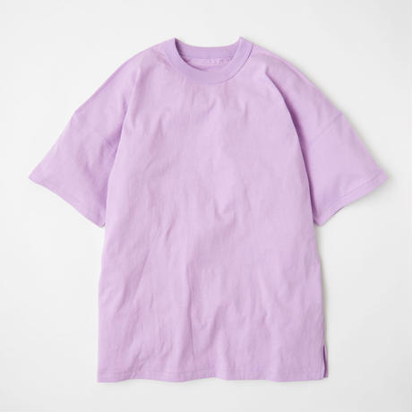 EASTFAREAST(イーストファーイースト) MODEL008 Short Sleeve Tee Ajisai(N)