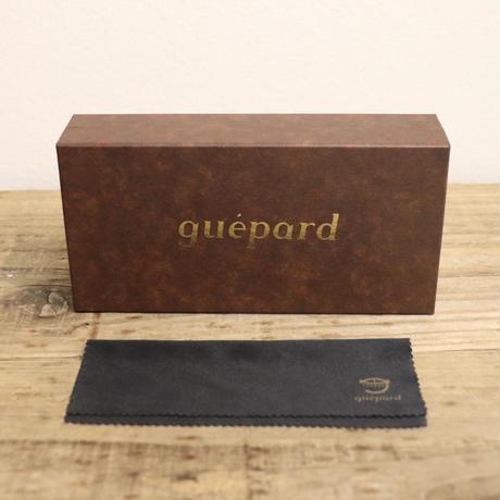 guepard ギュパール  gp-07/n Black×Clearレンズ(N)