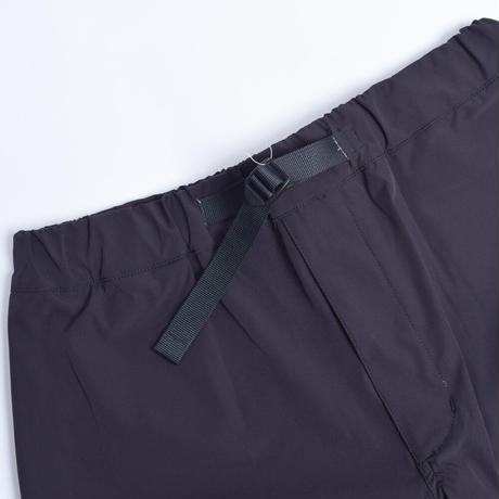 Abu Garcia(アブガルシア) x is-ness  ABU-SH101 BDU PANTS BLACK【21AAB-0010】(N)