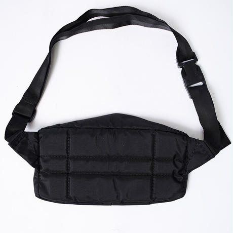 IGNOBLE (イグノーブル)  13032 Interruption Hip Bag(N)