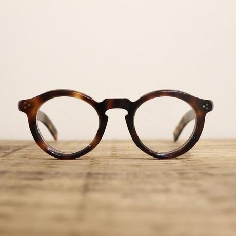 guepard ギュパール  gp-07/e' 鼈甲×Clear レンズ(N)