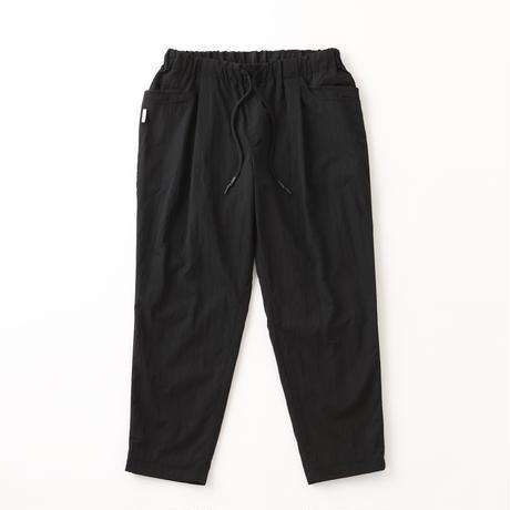 S.F.C TAPERED EASY PANTS Black【SFCFW21P01】(N)