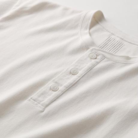 S.F.C HENRY NECK L/S TEE White【SFCSS21CSCO04】(N)