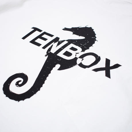 TENBOX MOON BEACH TEE(N)