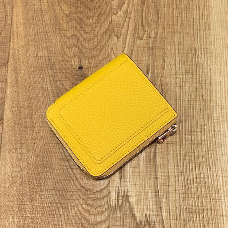 ITTI イッチ WLT-001-D2 CRISTY VERY COMPACT WLT/shrunken yellow (N)