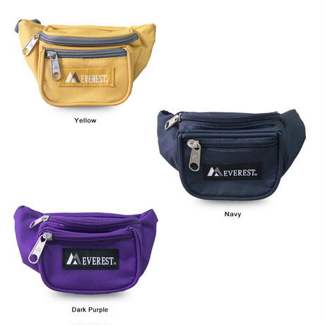 EVEREST SIGNATURE WAIST PACK JUNIOR