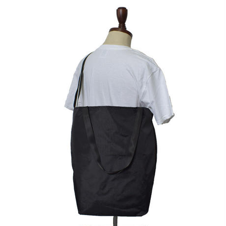 IGNOBLE (イグノーブル)  11028 Blank Tote Black