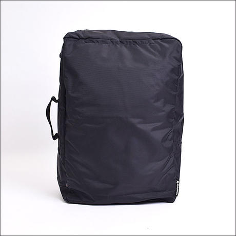 IGNOBLE (イグノーブル)  11005 Lorna Case Backpack Black