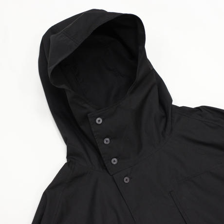 HENER ヘンナー HENER01 Shirts BLACK【H01-BK】(N)